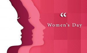 Zepto Systems Celebrates Women's Day 2018