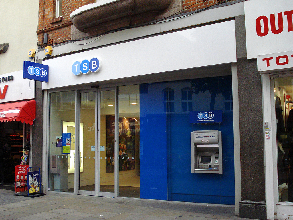 TSB IT breakdown leads to huge losses- Lessons to learn
