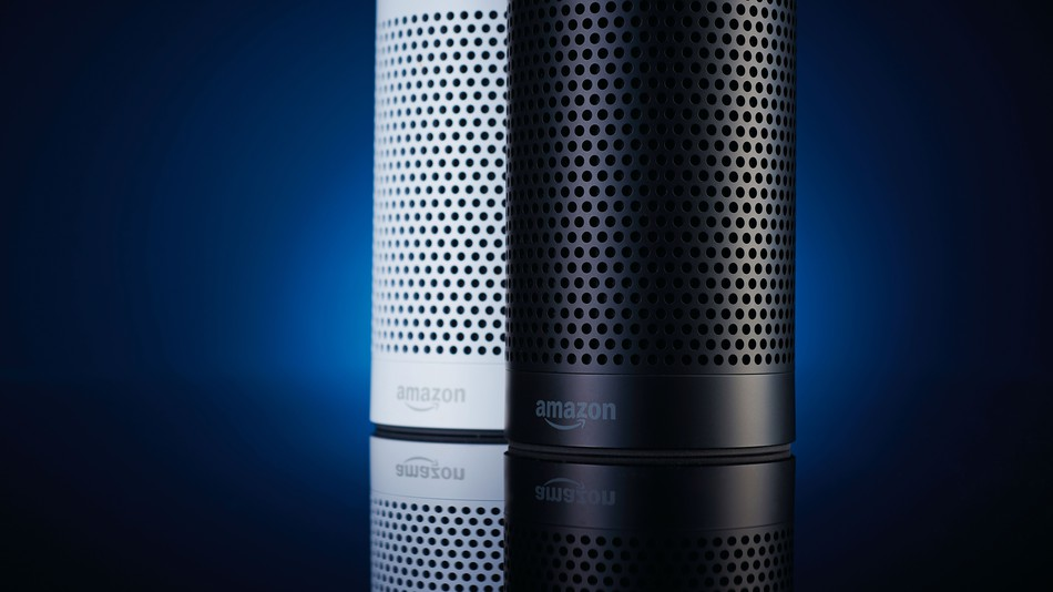 Amazon Alexa can now respond to the Deaf!