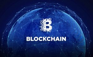 How is blockchain affecting businesses in 2018?