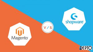 Magento V/s Shopware- A feature comparison between eCommerce platforms