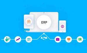 4 BEST ERP SYSTEMS FOR BUSINESSES IN 2019