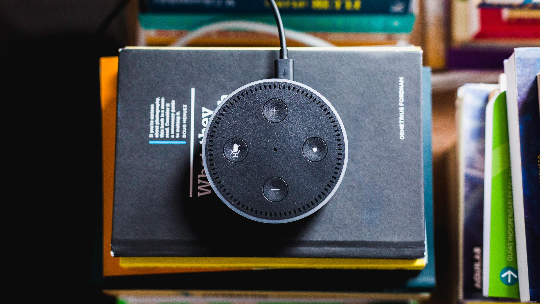Amazon Holds onto Alexa Data – even if you delete it