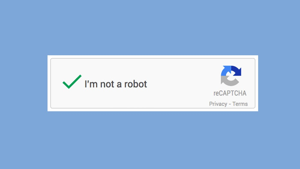 Why CAPTCHA is Becoming Difficult