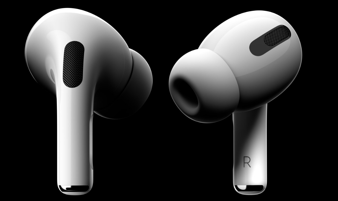 What is new in AirPods Pro?